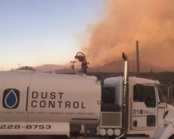 310 Dust Control