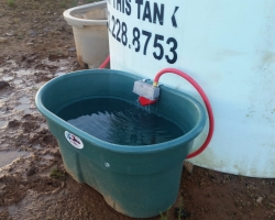 Temporary Potable Water