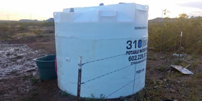 Phoenix water services